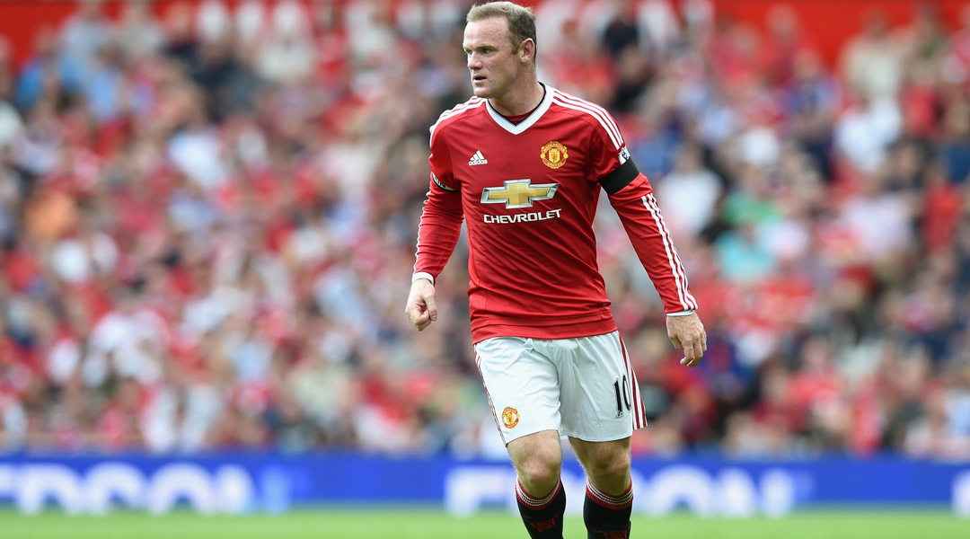 The early season efforts of Wayne Rooney have been criticised