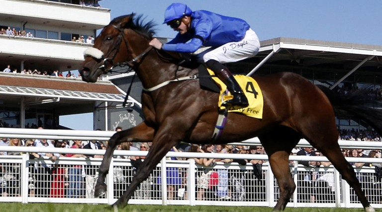 Airforce Blue 2000 Guineas odds