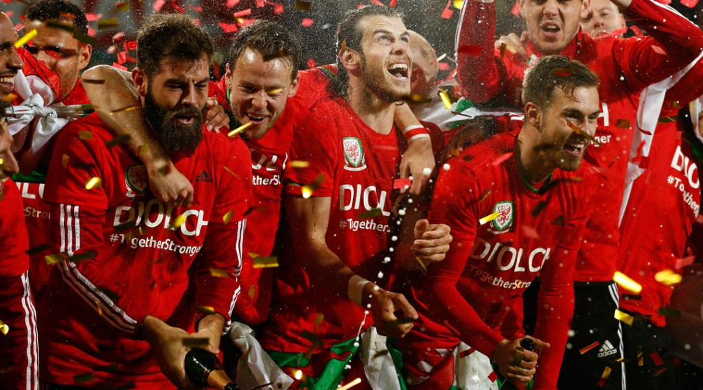 Wales Euro 2016 odds