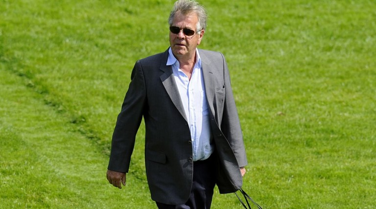Sir Michael Stoute Chester odds