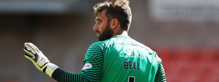 Cammy Bell - Dundee United