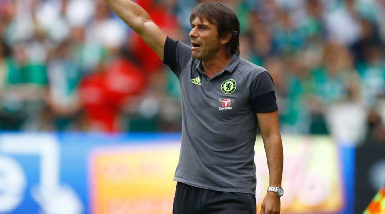 Chelsea boss favourite to not be manager at Chelsea ahead of 2018-19 season