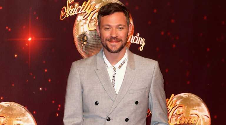 Will Young - Strictly Come Dancing