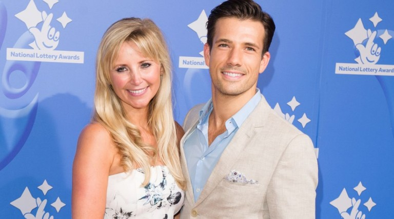 Danny Mac - Strictly Come Dancing