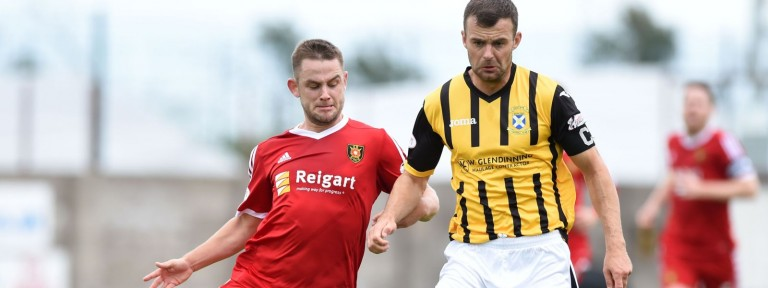 Ryan Wallace - Albion Rovers