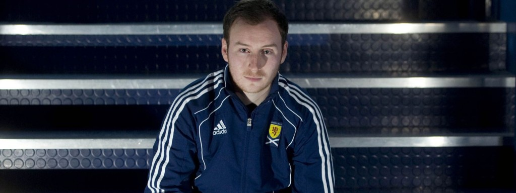Ian Cathro - odds-on favourite for Hearts job with Ladbrokes