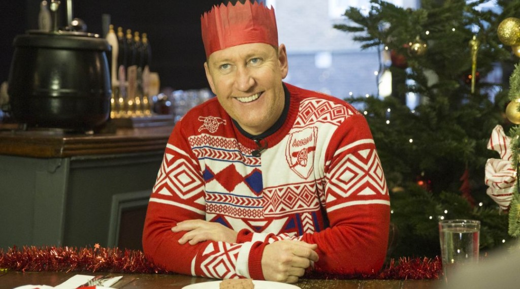 Ray Parlour - Spill Your Guts