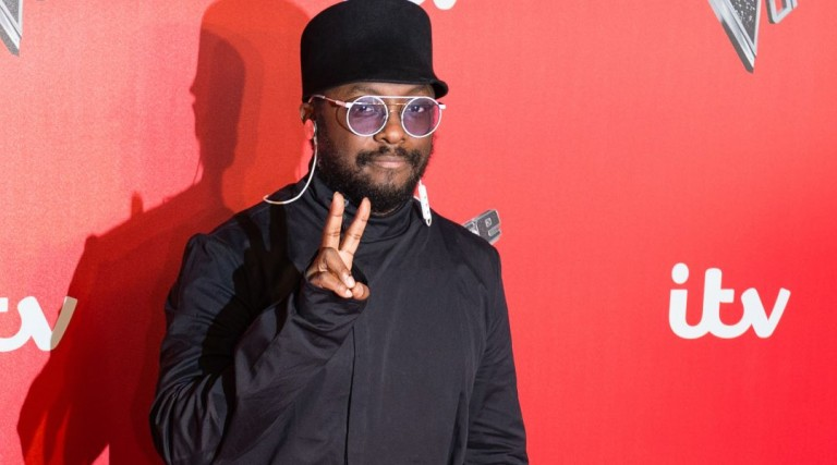 will.i.am The Voice odds
