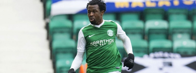 Efe Ambrose - Ladbrokes Championship Player of the Month