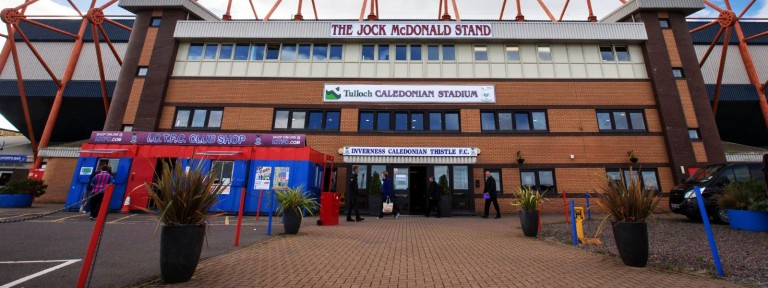 Inverness CT odds