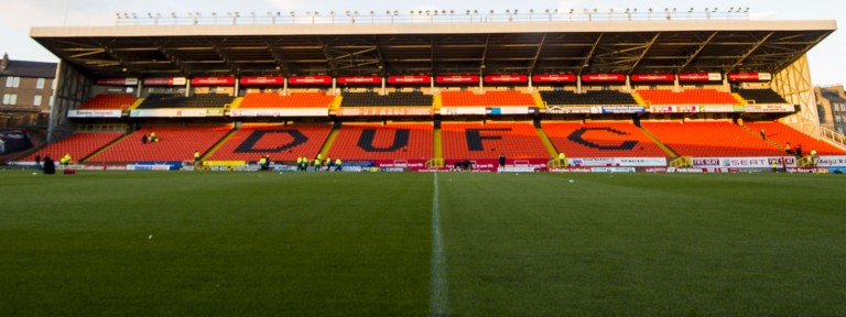 Dundee United betting news