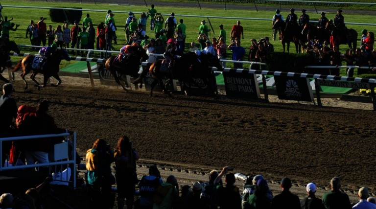 Belmont Stakes odds