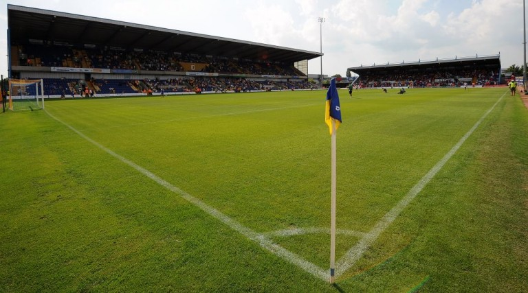 Mansfield Town odds