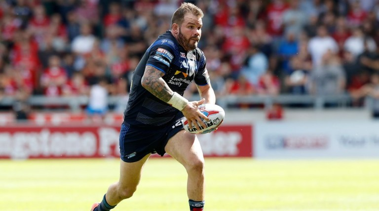 Challenge Cup betting news
