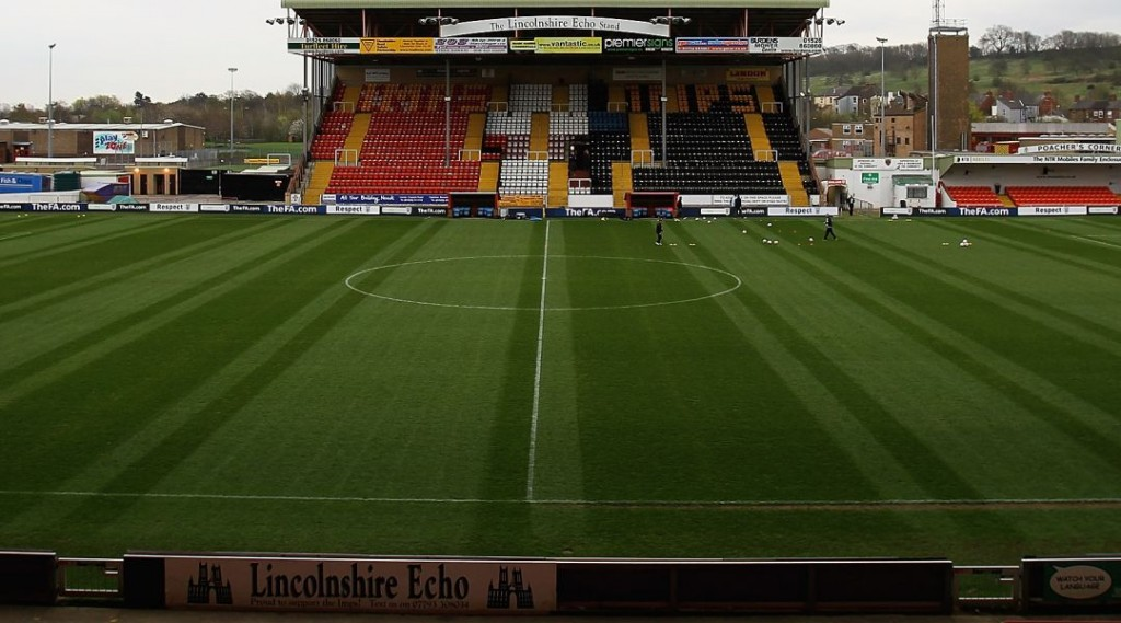 Lincoln City odds