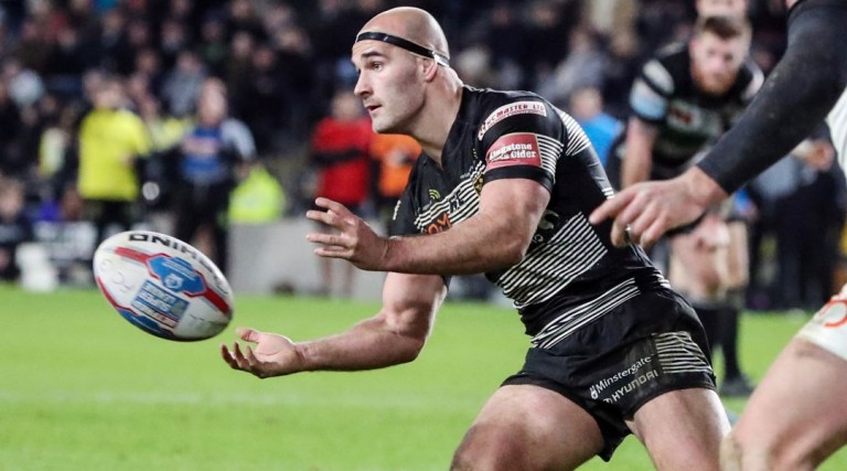 Challenge Cup betting