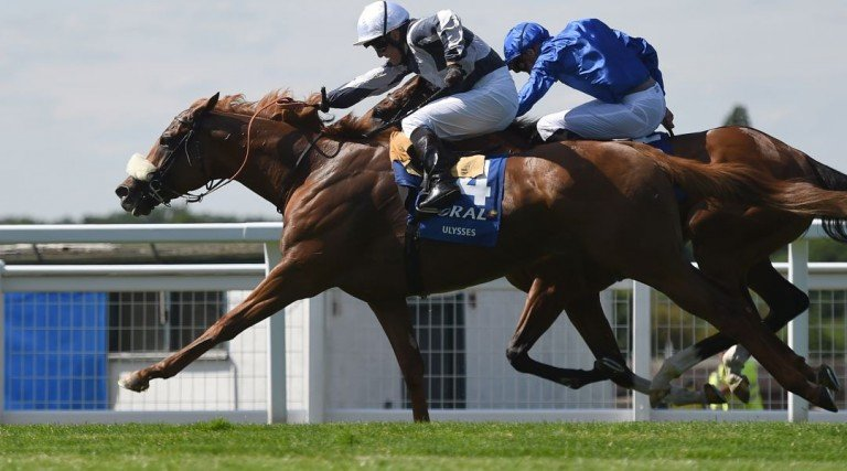 Irish Champion Stakes odds, Churchill odds, Leopardstown Odds