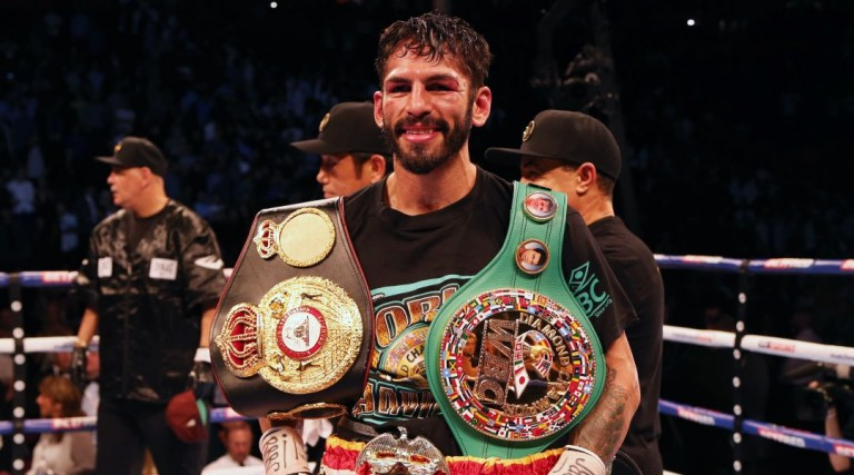 Linares Campbell odds