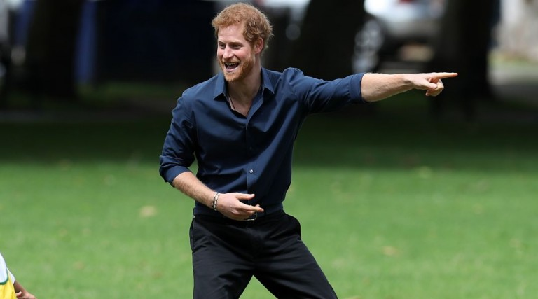Royal marriage odds, Prince Harry odds
