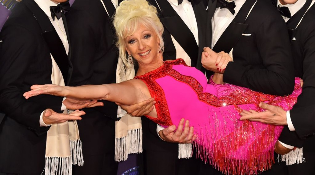 Strictly Come Dancing odds, Debbie McGee odds
