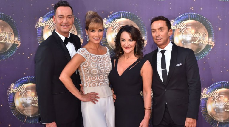 Strictly Come Dancing odds