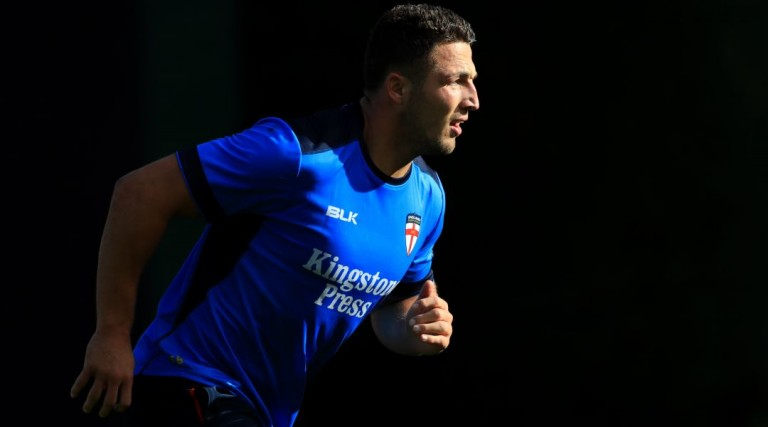 Rugby League World Cup odds, Sam Burgess odds, Rugby League World CUp England odds