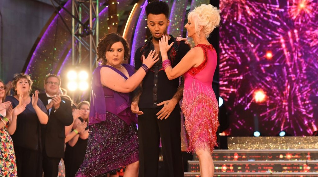 Strictly Come Dancing odds, Strictly odds, Aston Merrygold Strictly odds