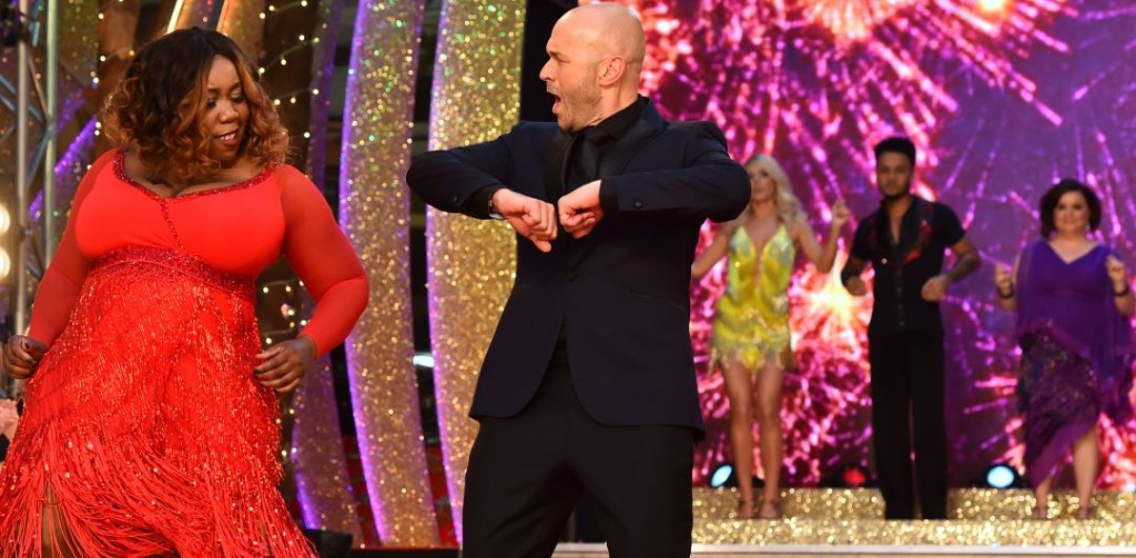 Strictly Come Dancing odds, Simon Rimmer odds, Strictly Next elimination odds