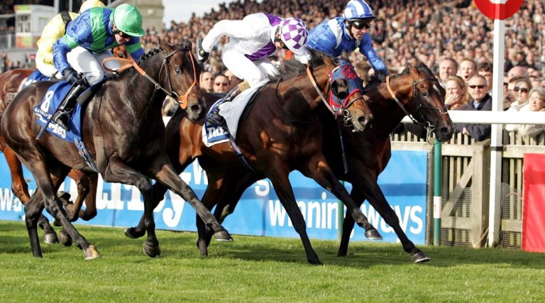 Dewhurst Stakes odds, Who Dares Wins odds, Horse Racing odds