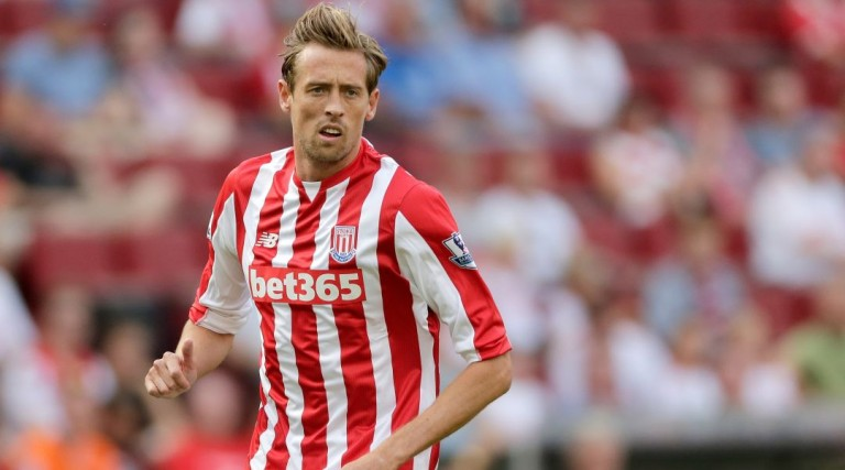 Peter Crouch odds