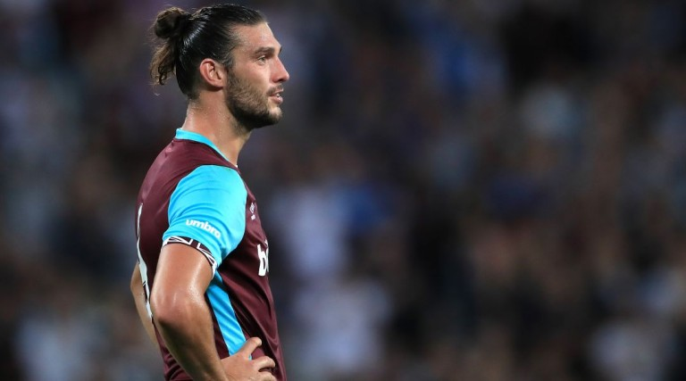 Andy Carroll odds