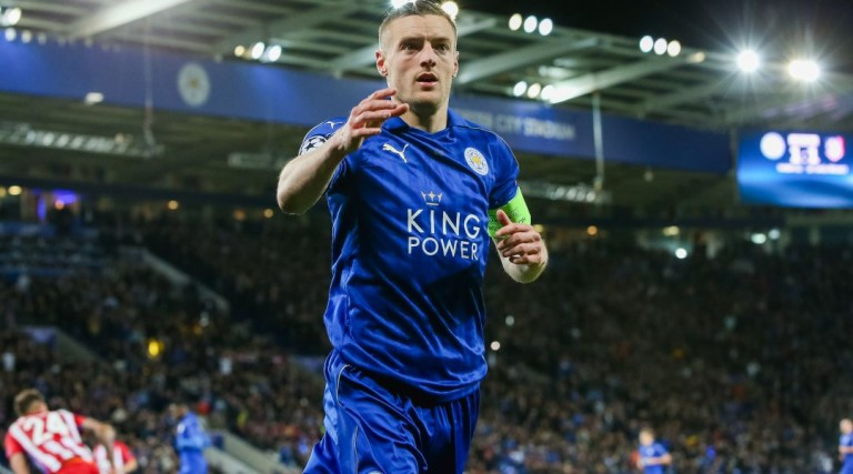 Jamie Vardy odds, Leicester City odds, CHelsea odds, FA Cup 2018 odds