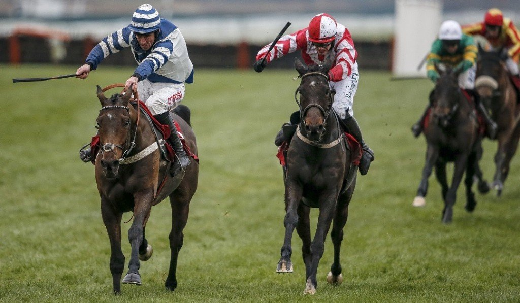 total recall to win grand national