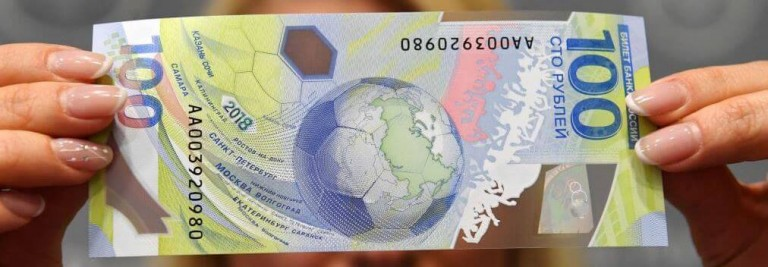 The cost to be a World Cup fan