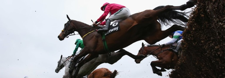 Grand National 2019 Antepost Tiger Roll