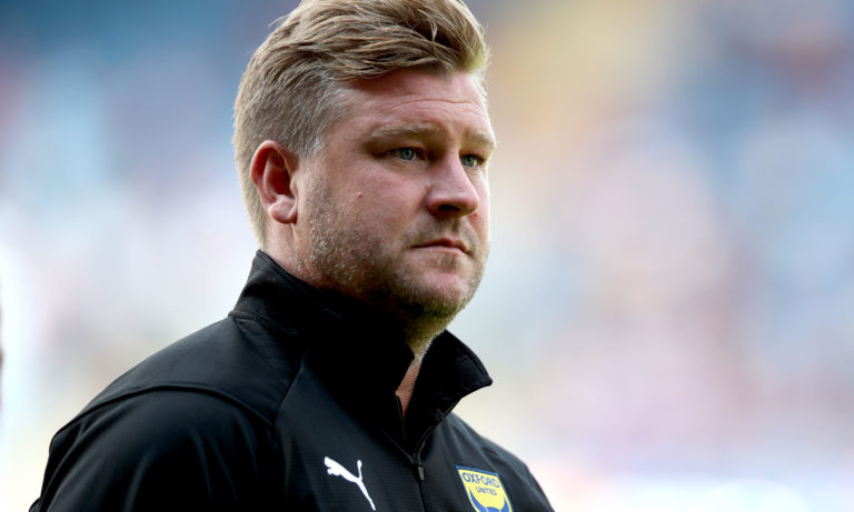 Karl Robinson, Oxford, League One betting tips