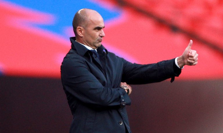 Roberto Martinez is the new favourite in the next Tottenham manager odds