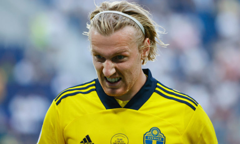Sweden are the second favourites in World Cup Qualifying Group B odds