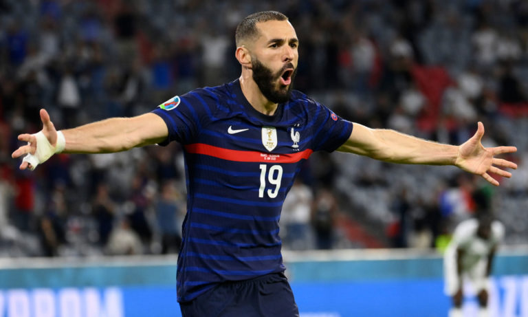 Karim Benzema, France, World Cup qualifying Group D odds