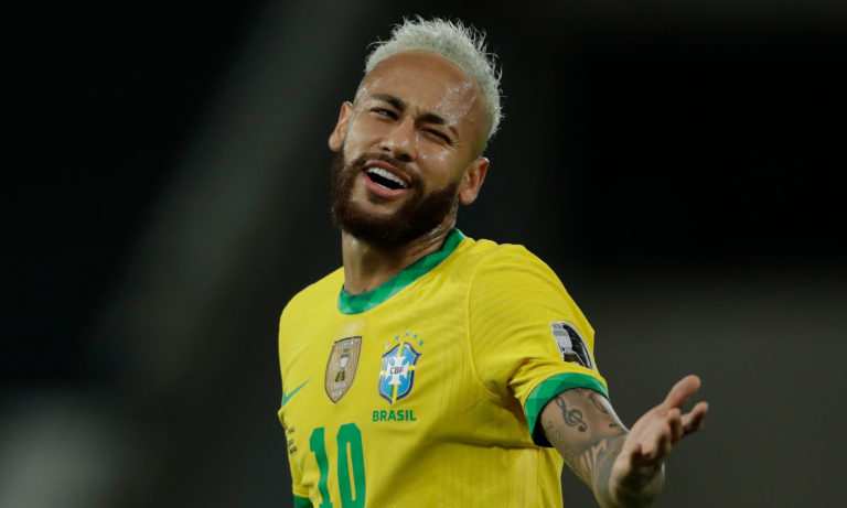 Neymar could be rested as we look at Brazil v Ecuador betting tips