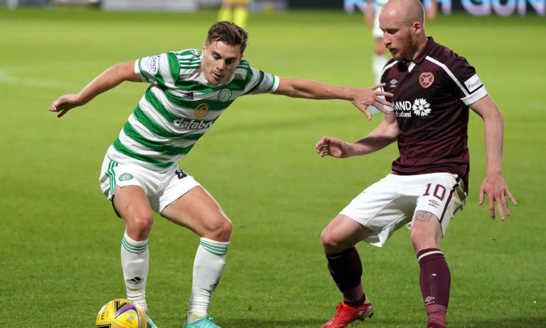 James Forrest, Liam Boyce, Scottish League Cup betting tips