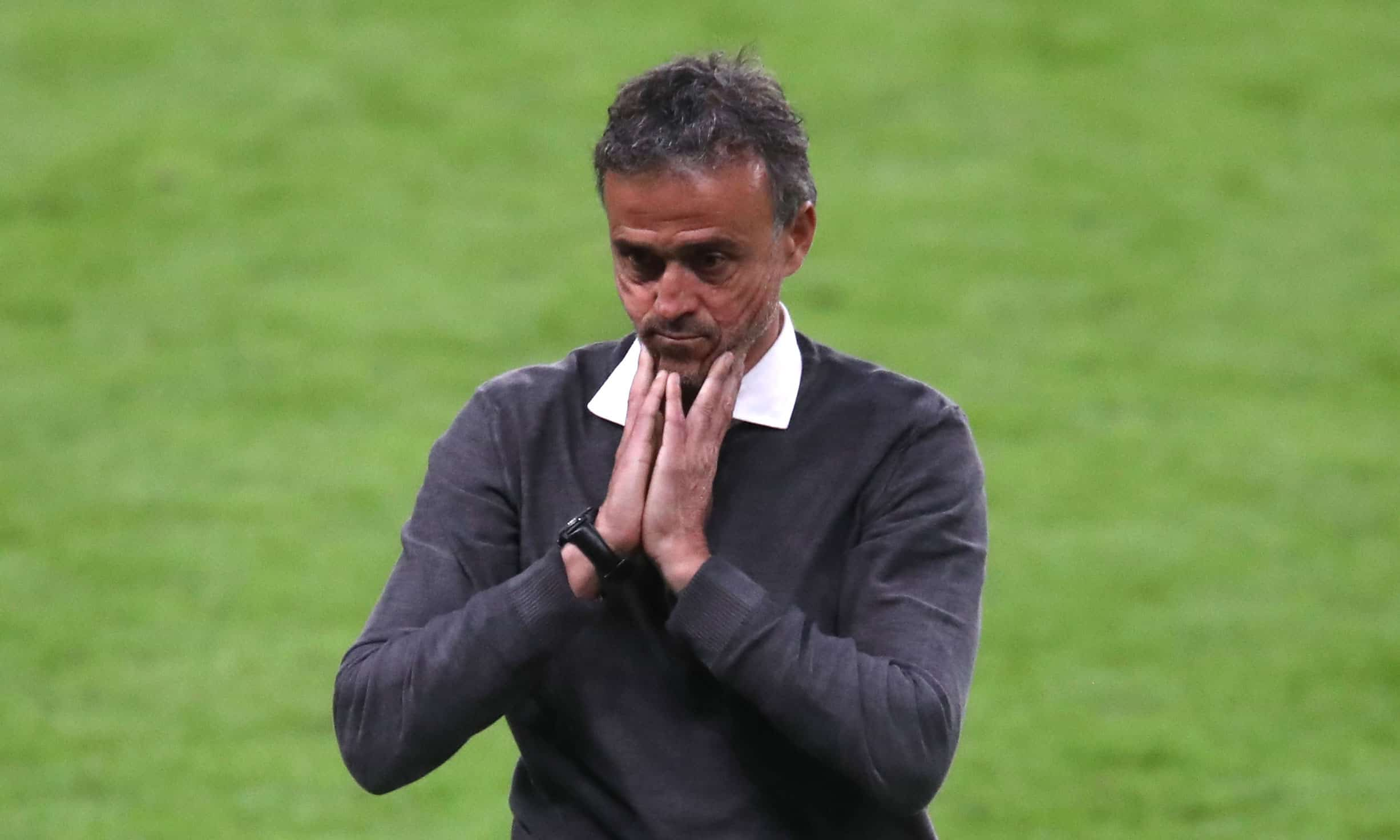 Luis Enrique, Italy v Spain betting tips