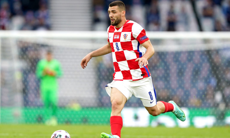 Mateo Kovacic, Croatia, World Cup Qualifying Group H odds