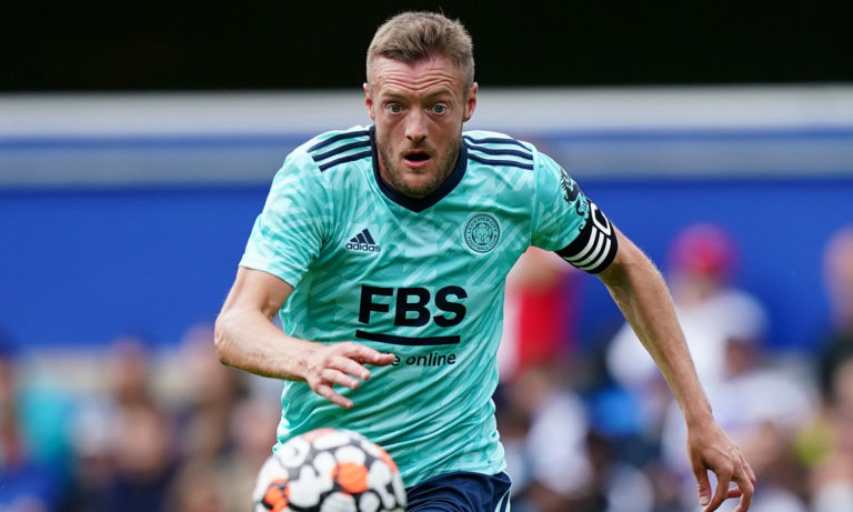 Jamie Vardy, West Ham v Leicester betting tips