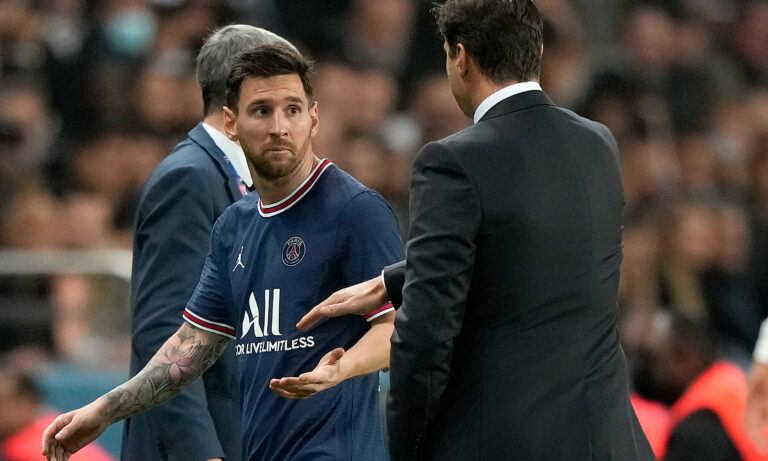 Lionel Messi, PSG, Ligue 1 betting tips