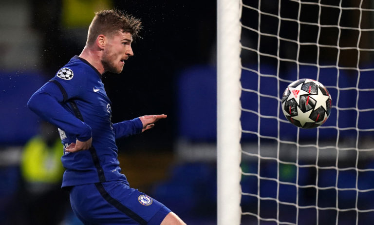 Timo Werner, Chelsea v Crystal Palace betting tips
