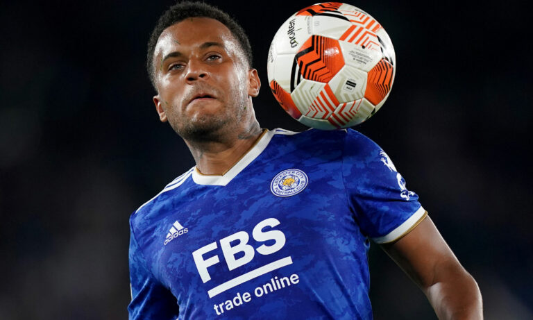 Ryan Bertrand, Leicester, Legia Warsaw v Leicester betting tips