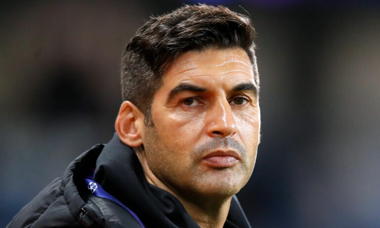 Paulo Fonseca, next Newcastle manager odds
