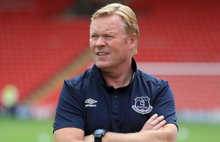 At 10/1, can in-form Everton achieve the unthinkable this season?