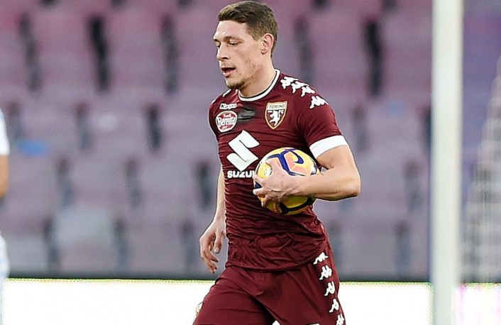Odds slashed on Arsenal signing Belotti – Chelsea 7/4 favourites